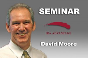 David Moore IRA Seminar