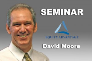 1031 Exchange Seminar David Moore