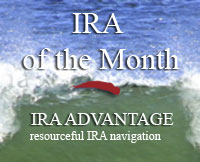 IRA Advantage IRA of the Month