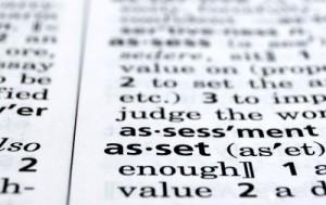 Definition Asset