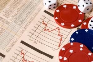 Betting on Stocks