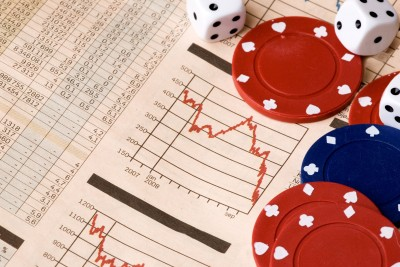 Why Bet on Stocks When You Can Buy the Ultimate Dividend Paying Investment?