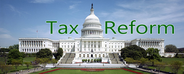FEA 1031 Tax Reform Advocacy Website