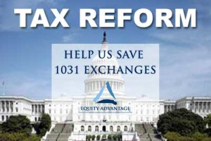 1031-Exchange-Tax-Reform