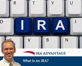 What Is An IRA?