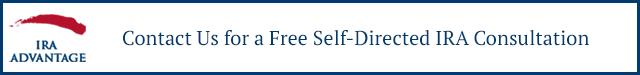 Contact Us for a Free Self-Directed IRA Consulation