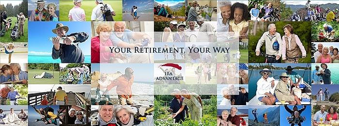 Your Retirement Your Way IRA Advantage
