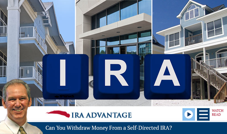 What is a self-directed IRA for real estate