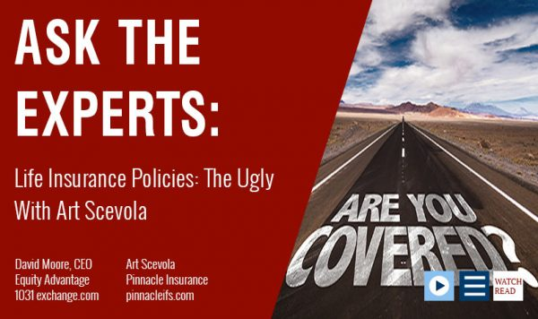 Life Insurance Policies: The Ugly