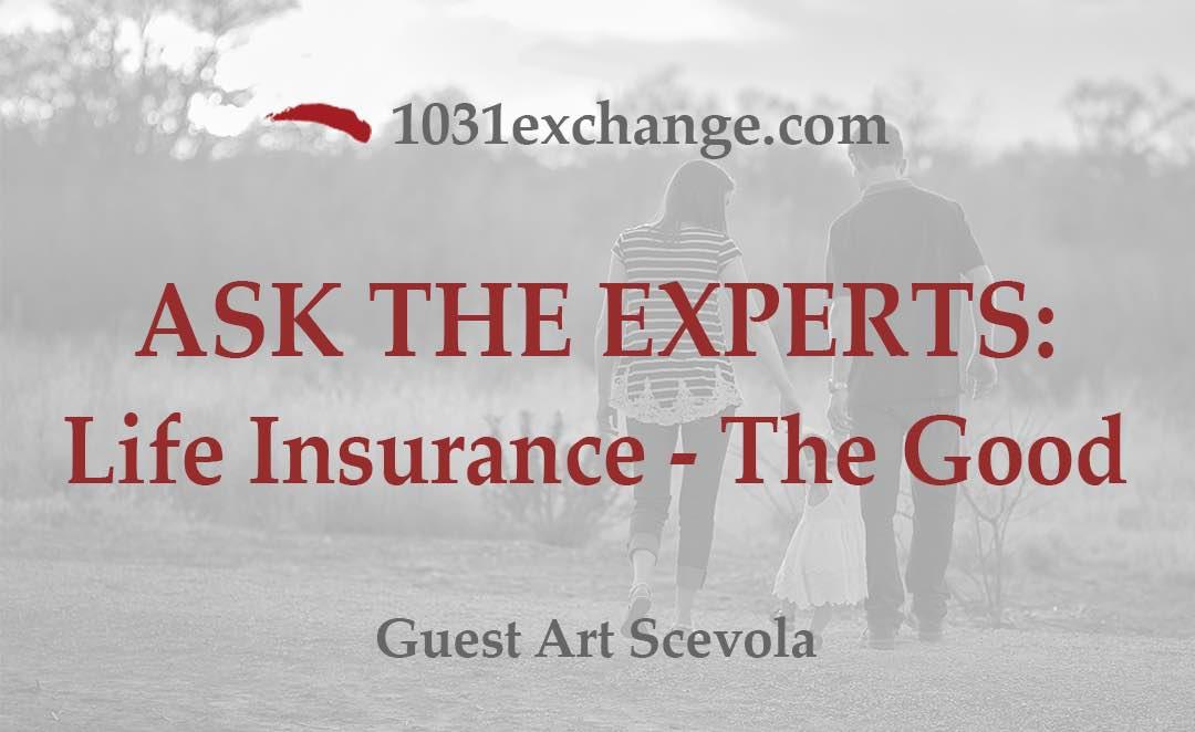 Life Insurance - The Good