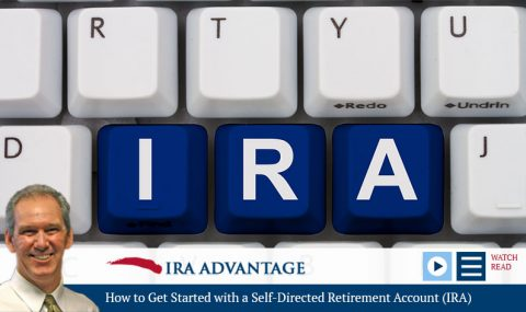 How to Get Started with a Self-Directed Retirement Account (IRA)