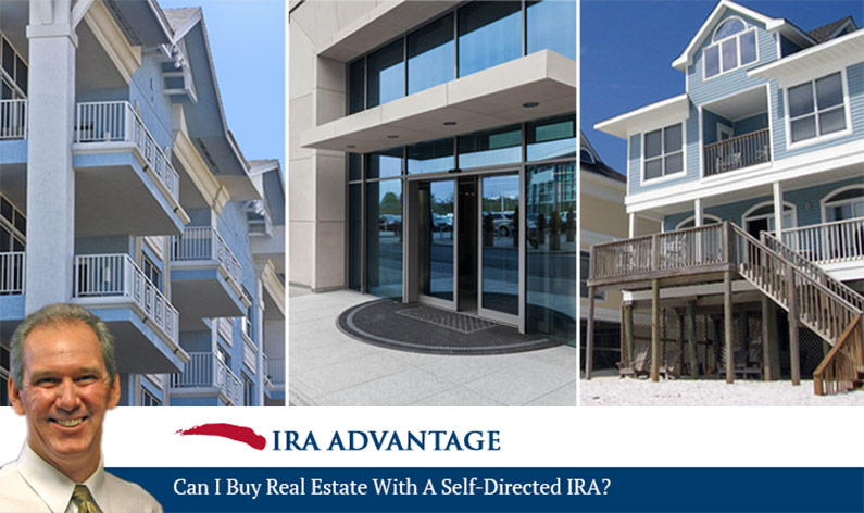 Can I Buy Real Estate with a Self-Directed IRA