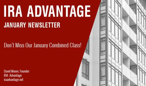 Don't Miss Our January Combined Class!
