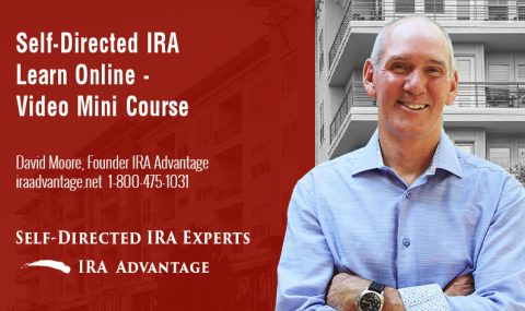 Self-Directed IRA Learn Online – Video Mini Course