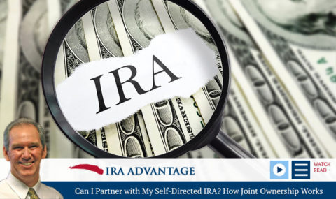 Can I Partner with My Self-Directed IRA? How Joint Ownership Works