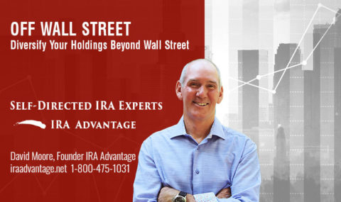 Off Wall Street – Using Your IRA Today