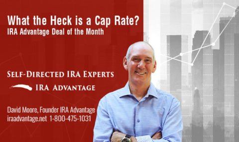 Deal of the Month – What the Heck Is a Cap Rate?