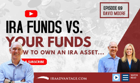 Self-Directed IRA Investing – How Do YOU Want to Own Something?